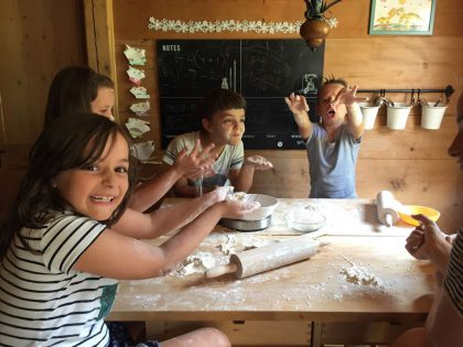 Activities Piccoli Virtuosi