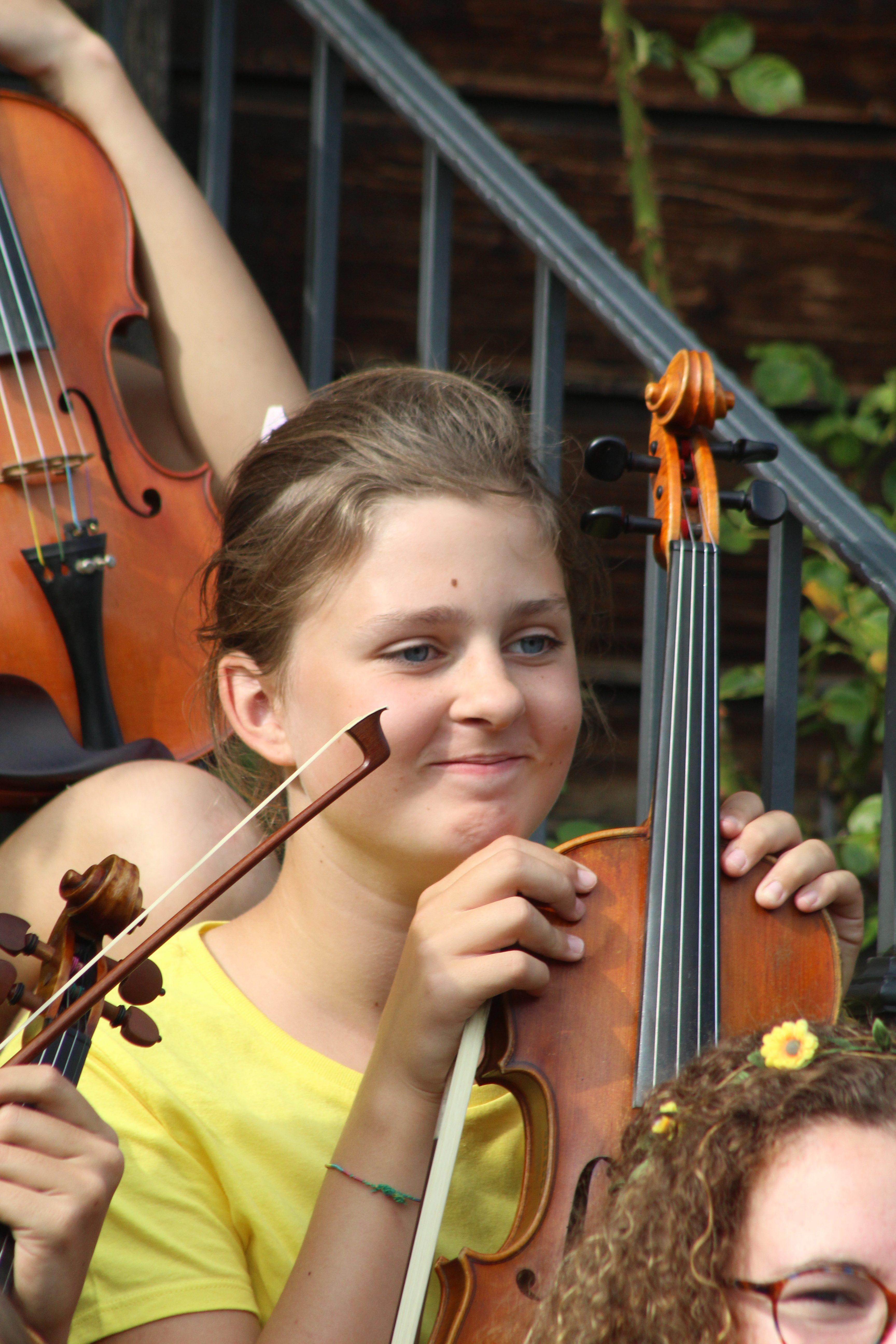 Violin Summer Camps 2020.Summer Music Camps Piccoli Virtuosi International Music